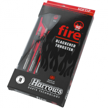 Fire 90% Style A Softip Harrows 18g